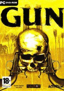GUN PC Full Español
