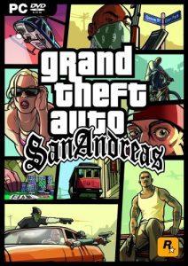 GTA: San Andreas PC Full Español