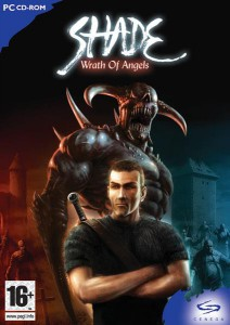 Shade: Wrath Of Angels PC Full Español