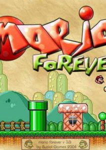 Mario Forever PC Full Español