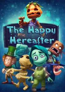 The Happy Hereafter PC Full Español
