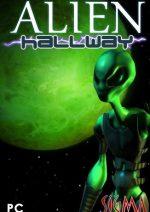 Alien Hallway PC Full Español