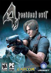 Resident Evil 4 PC Full Español