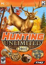 Hunting Unlimited 2011 PC Full Español