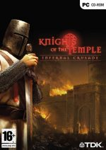 Knights Of The Temple Infernal Crusade PC Full Español