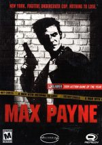 Max Payne 1 PC Full Español