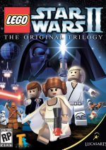 LEGO Star Wars II The Original Trilogy PC Full Español