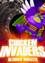 Chicken Invaders 4 PC Full Español