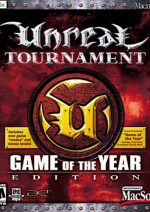 Unreal Tournament 99 G.O.T.Y. PC Full Español