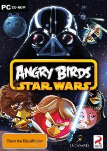 Angry Birds Star Wars PC Full Español