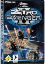 Astro Avenger II PC Full Español