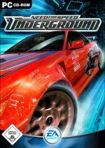 Need For Speed Underground PC Full Español