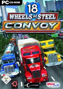18 Wheels of Steel: Convoy PC Full Español