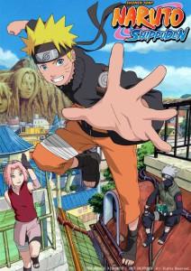 Naruto Shippuden Ninja Generations MUGEN PC Full Español