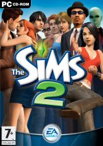 Los Sims 2 Complete Edition PC Full Español