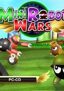 Mini Robot Wars PC Full Español