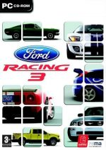 Ford Racing 3 PC Full Español