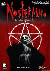 Nosferatu: La Cólera de Malaquías PC Full Español