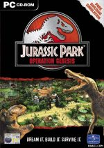 Jurassic Park: Operation Genesis PC Full Español