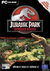 Jurassic Park: Operation Genesis PC Full Español