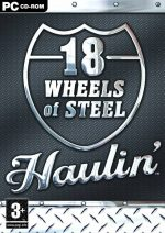 18 Wheels of Steel: Haulin PC Full Español