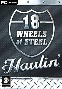 18 Wheels of Steel: Haulin PC Full Español
