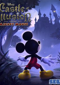 Castle Of Illusion Starring Mickey Mouse PC Full Español