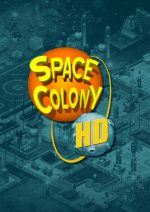 Space Colony HD PC Full Español
