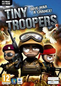 Tiny Troopers PC Full Español