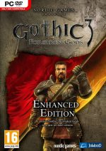 Gothic 3 – Forsaken Gods Enhanced Edition PC Full Español