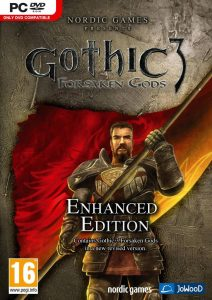 Gothic 3 – Forsaken Gods Enhanced Edition