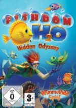 Fishdom H2O: Hidden Odyssey PC Full Español