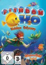 Fishdom H2O: Hidden Odyssey PC Full Español