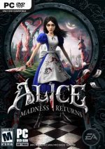 Alice Madness Returns PC Full Español