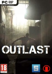 Outlast Complete Edition PC Full Español