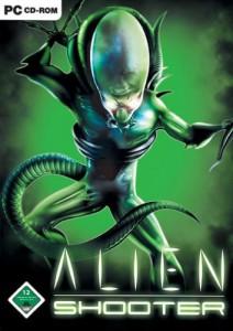 Alien Shooter PC Full Español