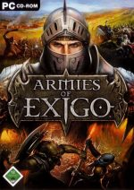 Armies Of Exigo PC Full Español