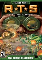Army Men RTS PC Full Español