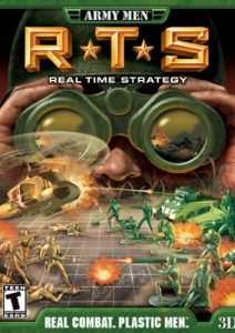 Army Men RTS PC Full Español