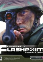 Operation Flashpoint: Cold War Crisis PC Full Español