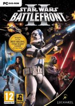 Star Wars: Battlefront II PC Full Español