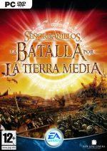El Señor De Los Anillos La Batalla Por La Tierra Media PC Full Español