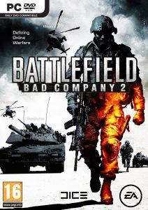 Battlefield: Bad Company 2 PC Full Español