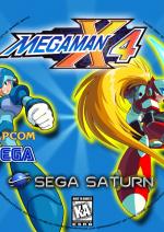 Mega Man X4 PC Full Español