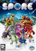 Spore PC Full Español