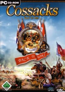 Cossacks: Back To War Gold Edition PC Full Español