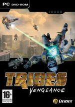 Tribes: Vengeance PC Full Español