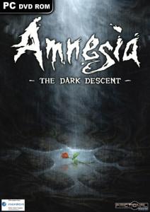 Amnesia: The Dark Descent PC Full Español