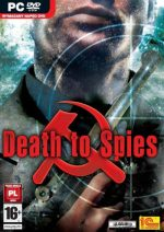 Death To Spies PC Full Español