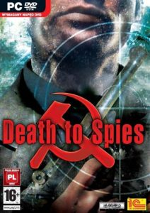 Death To Spies PC Full Español